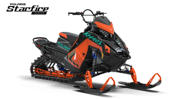 850 RMK KHAOS MATRYX SLASH 163 3""