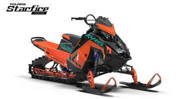 850 RMK KHAOS MATRYX SLASH 165 2.75""